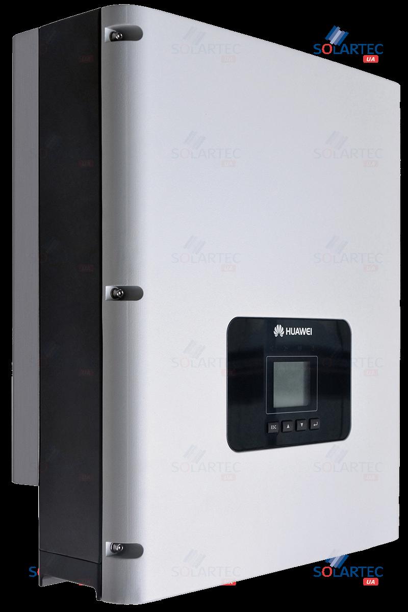 Инвертор Huawei SUN2000-12KTL, 12 кВт