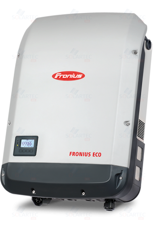 Fronius Eco 27.0-3-S WEB