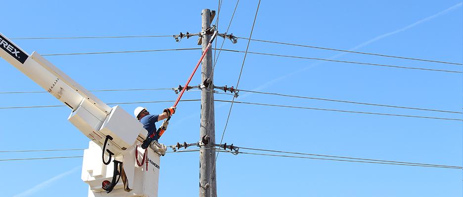 Стоимость присоединения к электрическим сетям на 2019 год. Калькулятор стоимости
